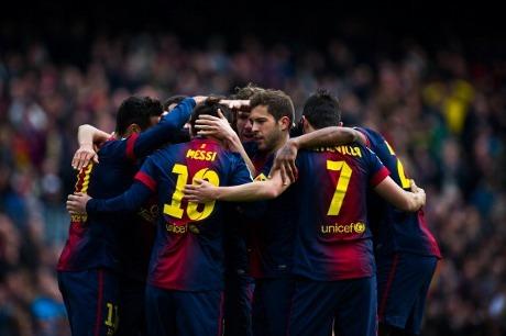 Prediksi Barcelona vs Bayern Munchen Leg Kedua Liga ...
